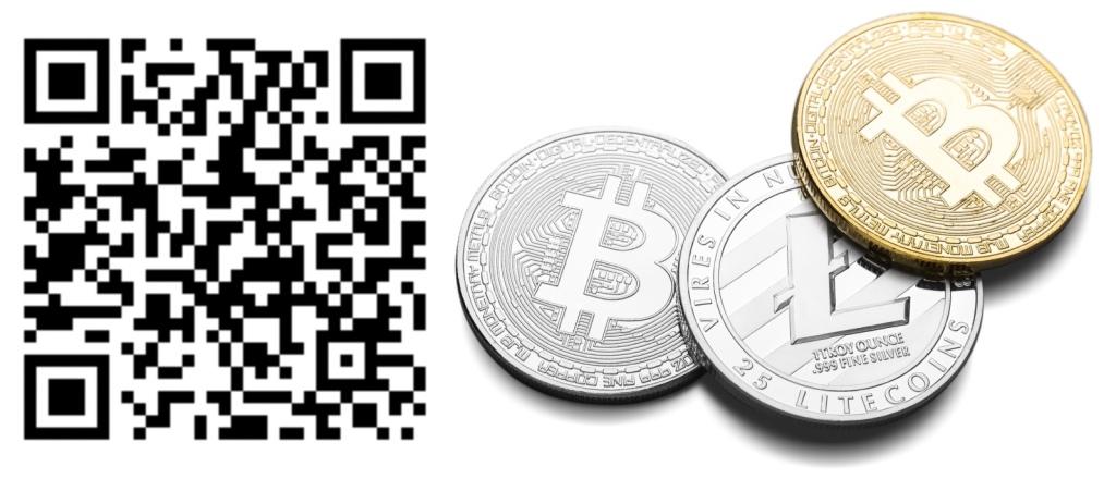 Hier ist meine Bitcoin -Adresse: 18V2rKZ7NAXRqs4zypDte5uYbdb8kvpRtD